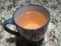 Cup of Jasmine White Tea