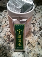 Uji-Shimizu Sticks by Ippodo Tea Co.