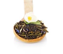 loose leaf flavored teas