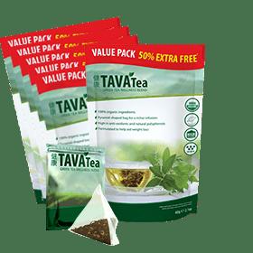 Tava Tea Review